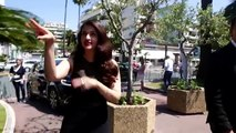 24 hours in Cannes with Aishwarya