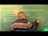 ABY / Dérivation - Primitives d'une fonction / Formules des fonctions dérivées