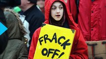 North Carolina Wins On Fracking But What About Renewable Energy?