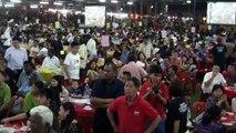 Anwar Ibrahim: Saya Mesti Balik Di Malaysia, Saya Mesti Lawan Mana-Mana Sistem Yang Rasis & Korupt