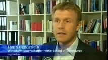 CDU / FDP Der Koalitionsvertrag - Abkassiert wird später!