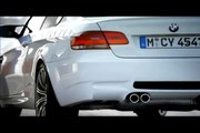 BMW M3 E92 Coupé feat. Justice - Genesis remix HD