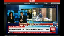 Sydney FALSE FLAG - Crisis  Actors ESCAPE - Truth Virus