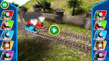 Thomas & Friends  Go Go Thomas! - Thomas VS Thomas