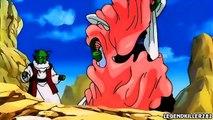 Super Buu Absorbs Gotenks and Piccolo (1080p HD)