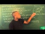 059 / Triangle et parallèles / Utilisation des théorèmes du cours (11)