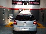 VW POLO 08/09 TURBO 0 a 210 Km/h NASCARCHIPS