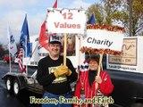 Jenks Christmas Parade - Tulsa 912 Project - 2009