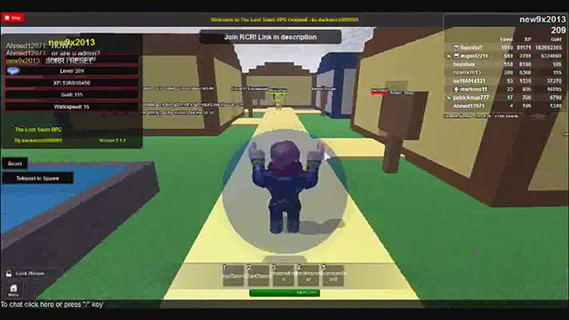 Roblox Admin Command Hack 2015 - New9x2013s Roblox Video How Make Go To Admin Room Free