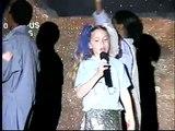 """PS22 Chorus """"RIVER MAN"""" Nick Drake"""
