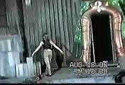 Six Flags Astroworld Batman Returns Water Stunt Show