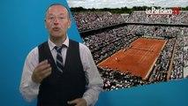 « Le jour où... » : Roland-Garros