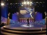 Kristen Bell & Greg Grunberg present at the Creative Emmys