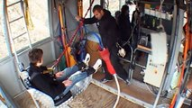 AJ Hackett Nevis Bungee Jumping - Queenstown, New Zealand. Michael Young, 2009.