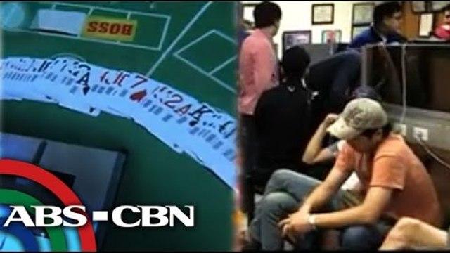 Call center na suma-sideline ng online casino, pinasok ng NBI