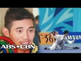Pinoy wushu artists bag medals in Asian Games