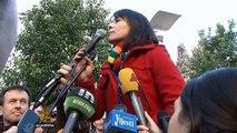 Protesti u Podgorici - Al Jazeera Balkans
