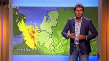 Noodweer op komst in Nederland