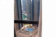 Stunning View  Fully Furnished 2 Bedroom Apartment for lease in Jumeirah Beach Residence - mlsae.com