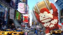 Pixels (2015) Action, Comedy, Full Movie Streaming Online HD 1080p