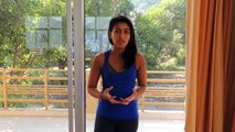 Yoga Student Completed Her 200 Hours Yoga Teacher Training in Rishikesh