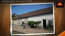 Vente Maison ancienne, Bonny-sur-loire (45), 89 000€