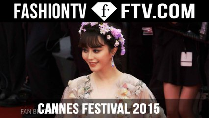 Cannes Film Festival 2015 - Day Two pt. 2 | FashionTV