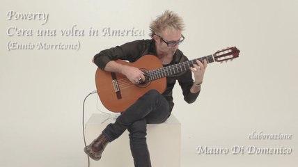 MAURO DI DOMENICO - C'era una volta in America: Powerty