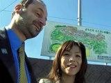Visit to International University of Kagoshima, Japan