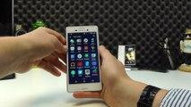 Sony Xperia M4 Aqua Unboxing