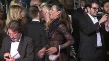 """Cannes : la montée des marches sexy de l'équipe de """"Love"""" de Gaspar Noé"""