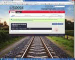 Video tutorial: Buying train tickets UK to Spain at Loco2.com