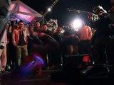 SXSW Tropidelic Shut down by Police in Austin, Texas