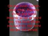 Purple Passion - Purple Eyeshadow Tutorial