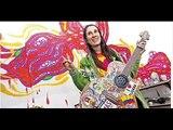 Yo - Andrea Echeverri - Album: Andrea Echeverri dos