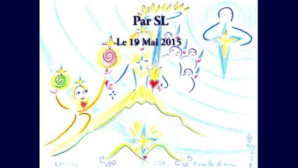 1) La Famille Divine en France - par SL - 19 mai 2015