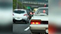 年末年始や大型連休   高速道路の渋滞はなぜ起こる?