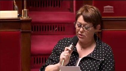 Arlette Grosskost - Plan européen Junker