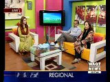 Salam Pakistan 20 May 2015 Live Call Pigmentation Result Samia From Ghazali Herbal