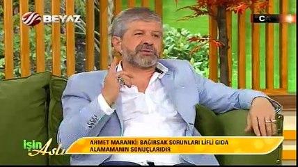 İşin Aslı 21.05.2015 Stüdyo Konuğu : Ahmet Maranki