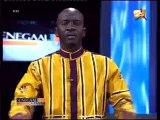 Sénégal ca kanam : Lettre ouverte de Tounkara au directeur général de la l'ONASE Amadou Kane