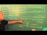 AAX / Généralités sur les fonctions / Racine carrée d'une fonction