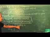 0082 / Structures algébriques / Etude d'un magma unitaire