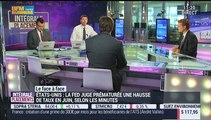 Stanislas de Bailliencourt VS Eric Bertrand (2/2): Marché européen et marché américain, lequel faut-il privilégier ? - 21/05