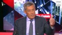 Henri Guaino trouve qu'être député à 5.200€ net, c'est mal payé
