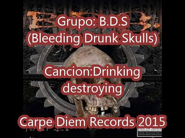 B.D.S – Drinking destroying