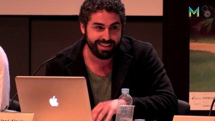 l'Alternativa Profesionales- Distribución alternativa. José Alayón (3-7)