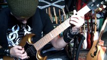 Orion guitar cover - Metallica (HD)