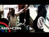 Bandila ng ISIS, namataan sa Marawi