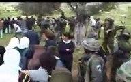 Beit Likia - Palestine - Protest - Israeli Defense Forces -